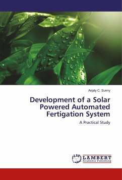 Development of a Solar Powered Automated Fertig...