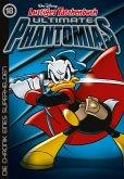 Die Chronik eines Superhelden / Lustiges Taschenbuch Ultimate Phantomias Bd.18 (eBook, ePUB)