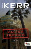 Kalter Frieden / Bernie Gunther Bd.11 (eBook, ePUB)