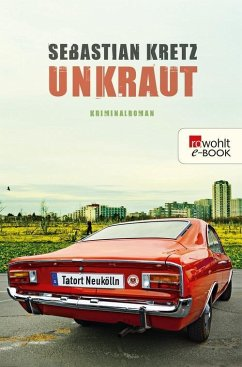 Unkraut (eBook, ePUB)