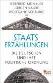 Staatserzählungen (eBook, ePUB)