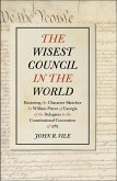 The Wisest Council in the World (eBook, ePUB)