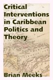 Critical Interventions in Caribbean Politics and Theory (eBook, ePUB)