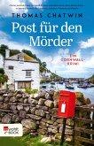 Post für den Mörder / Daphne und Francis Penrose Bd.1 (eBook, ePUB)
