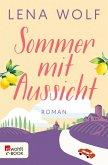 Sommer mit Aussicht (eBook, ePUB)