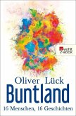 Buntland (eBook, ePUB)