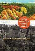 Let Us Now Praise Famous Gullies (eBook, ePUB)