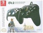 Nintendo Switch Pro Controller - Breath of the Wild-Wechselschale
