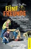Rätselhafte Geschehnisse / Fünf Freunde Doppelbände Bd.11