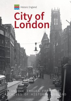 Historic England: City of London