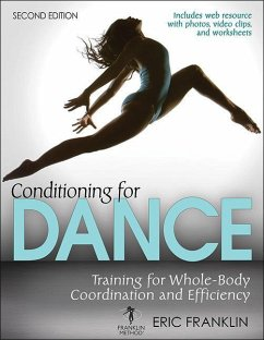Conditioning for Dance - Franklin, Eric