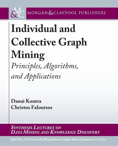 Individual and Collective Graph Mining