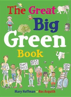 Great Big Green Book