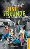 Fünf Freunde auf Spurensuche / Fünf Freunde Doppelbände Bd.10