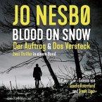 Blood on Snow - Der Auftrag & Das Versteck, 2 MP3-CD