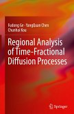 Regional Analysis of Time-Fractional Diffusion Processes