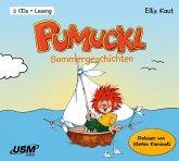 Pumuckl - Sommergeschichten, 2 Audio-CDs