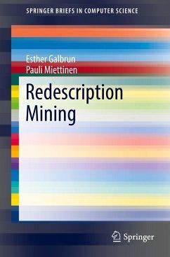Redescription Mining