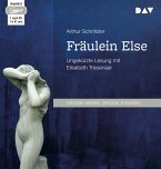 Fräulein Else, 1 MP3-CD