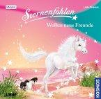 Wolkes neue Freunde / Sternenfohlen Bd.12 (1 Audio-CD)