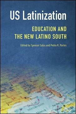 Us Latinization: Education and the New Latino S...