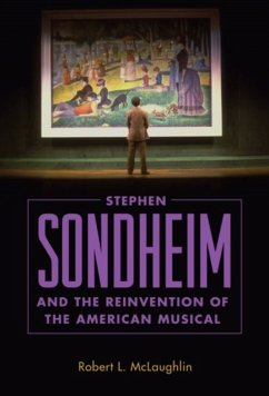 Stephen Sondheim and the Reinvention of the Ame...