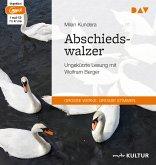 Abschiedswalzer, 1 MP3-CD