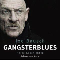 Gangsterblues, 6 Audio-CDs - Bausch, Joe