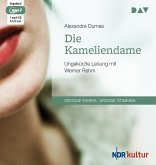 Die Kameliendame, 1 MP3-CD