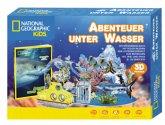 Abenteuer unter Wasser (Kinderpuzzle)