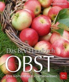 Das BLV Handbuch Obst - Stangl, Martin
