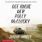 Die Rache der Polly McClusky, 2 MP3-CD
