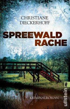 Spreewaldrache / Klaudia Wagner Bd.3 - Dieckerhoff, Christiane