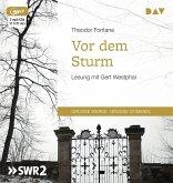 Vor dem Sturm, 2 MP3-CDs
