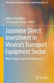 Japanese Direct Investment in Mexico's Transport Equipment Sector