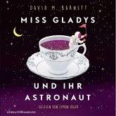 Miss Gladys und ihr Astronaut, 2 MP3-CD