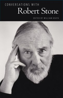Conversations with Robert Stone (eBook, ePUB)