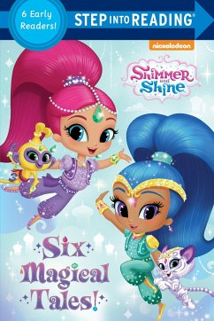Six Magical Tales! (Shimmer and Shine)