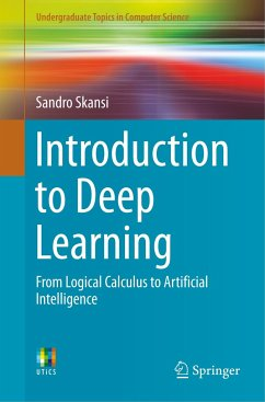 Introduction to Deep Learning - Skansi, Sandro