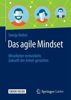 Das agile Mindset - Hofert, Svenja