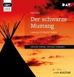Der schwarze Mustang, 1 MP3--CD