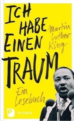Ich habe einen Traum - King, Martin Luther