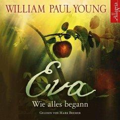 Eva, 7 Audio-CDs - Young, William P.