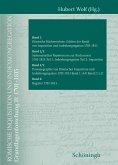 Römische Inquisition und Indexkongregation