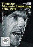Filme zur Studentenbewegung 1967-1969 (2 Discs)