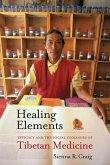 Healing Elements (eBook, ePUB)