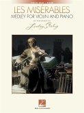 Les Miserables Medley, for Violin & Piano