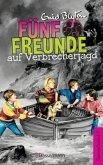 Fünf Freunde auf Verbrecherjagd / Fünf Freunde Doppelbände Bd.7