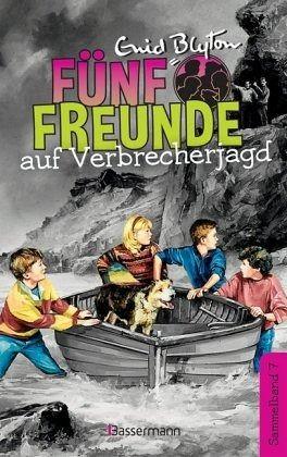 Buch-Reihe Fünf Freunde Doppelbände von Enid Blyton