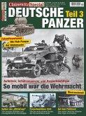 Clausewitz Spezial 19. Deutsche Panzer Teil 3